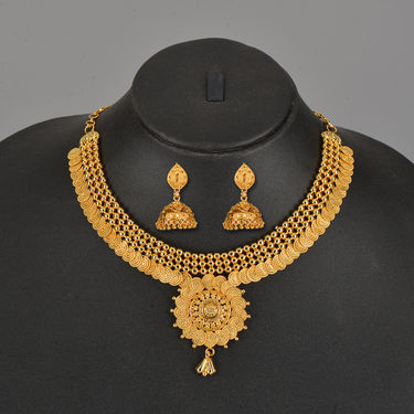 Swarna Jewellery Collection