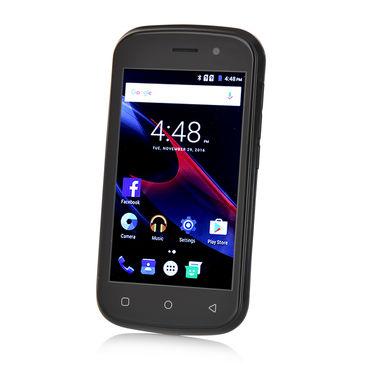 Swipe 4G Gorilla Glass Mobile with 16GB Storage (Prime)