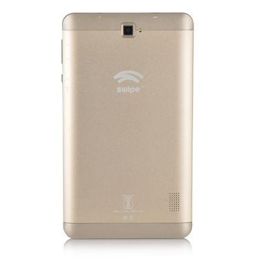Swipe 4G Gorilla Glass Calling Tablet + Keyboard