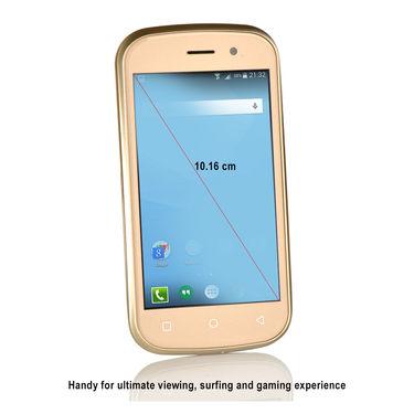 Swipe Elite Gorilla Glass + Phone