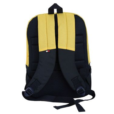 Tommy Hilfiger Yellow Backpack_T85259