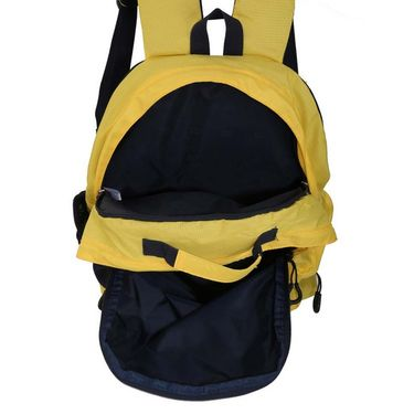 Tommy Hilfiger Yellow Backpack_T85655