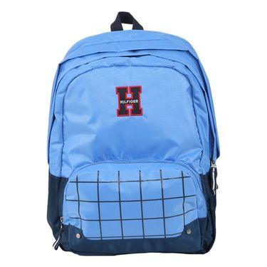 Tommy Hilfiger Blue Backpack_T85303