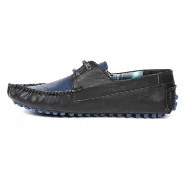 Black Loafers -Ts6