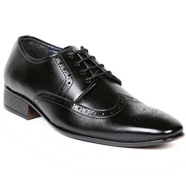 Black Formal Shoes -Ts28