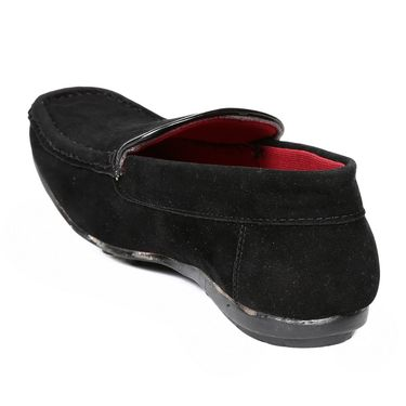 Black Loafers -Ts38