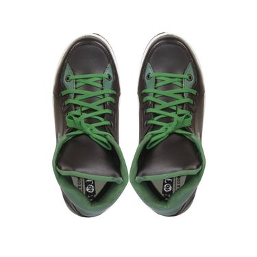 Green Casuals Shoes -Ts18