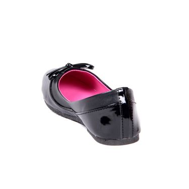 Ten Patent Leather Black Bellies -ts120