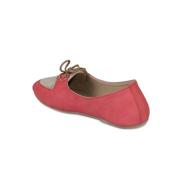 Ten Artificial Leather Pink Bellies -ts107