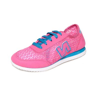 Ten Mesh Pink Womes Sports Shoes -ts323