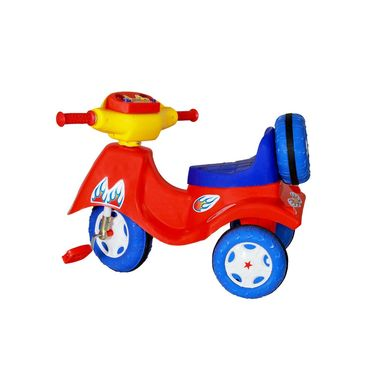 Playtool Tiny Tricycle
