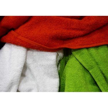 Story@Home 21 Pcs Premium Towel Combo 100% Cotton-Multicolor-TW12_05X-01S-03S
