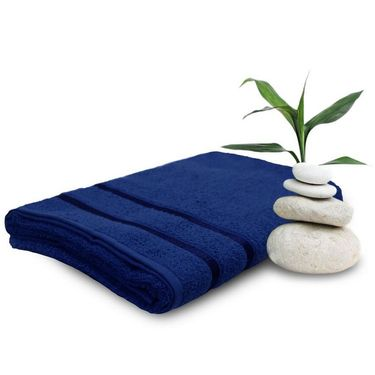 Set of 2 Storyathome Cotton Bath Towel-TW_1207-L-X