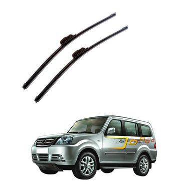 Autofurnish Frameless Wiper Blades for Tata Grande (D)20