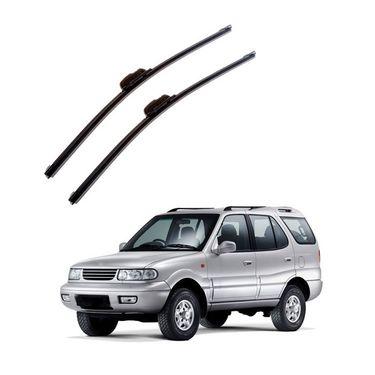 Autofurnish Frameless Wiper Blades for Tata Safari (D)22