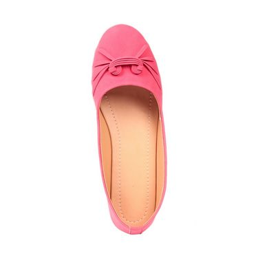 Ten Synthetic Leather 011 Bellies - Pink