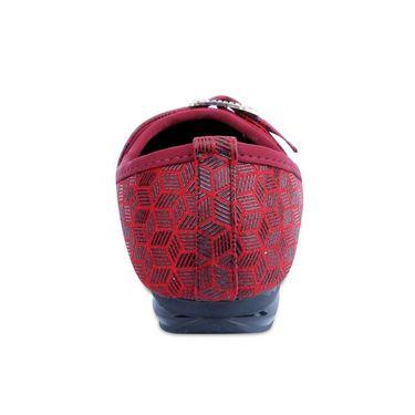 Ten Synthetic Bellies For Women_tenbl008 - Red