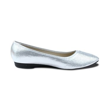 Ten Synthetic Bellies For Women_tenbl050 - Silver