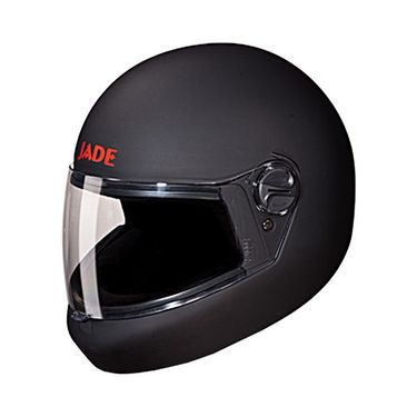 Studds - Full Face Helmet - Jade (Matte Black) [Large - 58 cms]