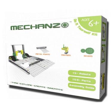 Thinnk Ware Mechanzo Educational Toy kit - 6 Plus