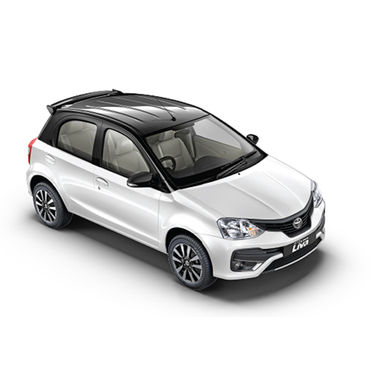Toyota Liva V (Dual Tone)