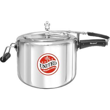 United Innerlid Pressure Cooker Regular 16 Ltr