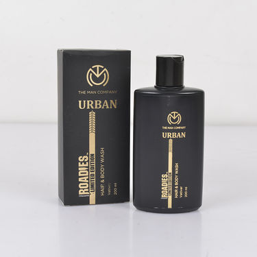 Urban Roadies Mens Grooming Kit