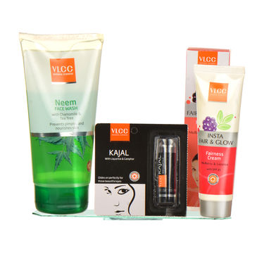 VLCC Festive Beautiful Facial Kit