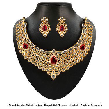 Varalakshmi Jewellery Collection