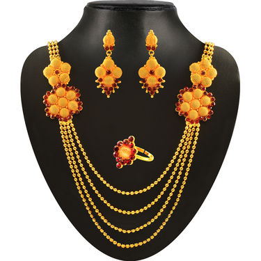 Varalaxmi South Jewellery Collection