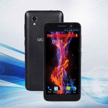Alcatel Big Screen 4G Android Mobile