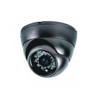 Vision TV-OUT Digital Video Recorder CC TV Camera - Black