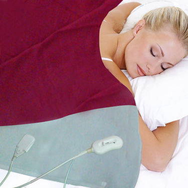Electric Blanket - Buy 1 Get 1 Free