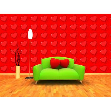 meSleep Love Water Active Wall Paper 40 x 120 Inches-WPWA-03-33