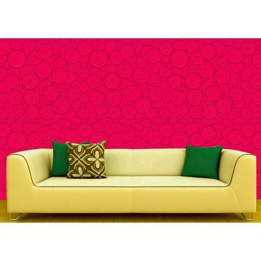 meSleep Contemporary Water Active Wall Paper 40 x 120 Inches-WPWA-03-36