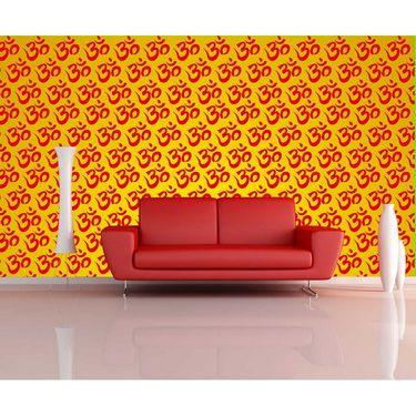 meSleep Aum Water Active Wall Paper 40 x 120 Inches-WPWA-03-42