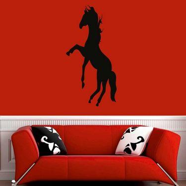 Horse Decorative Wall Sticker-WS-08-003