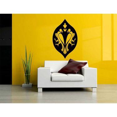 Peacock Decorative Wall Sticker-WS-08-027