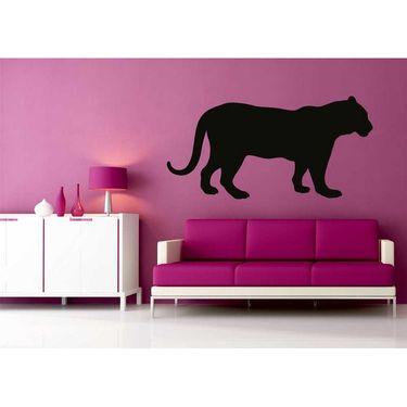 Lion Decorative Wall Sticker-WS-08-107