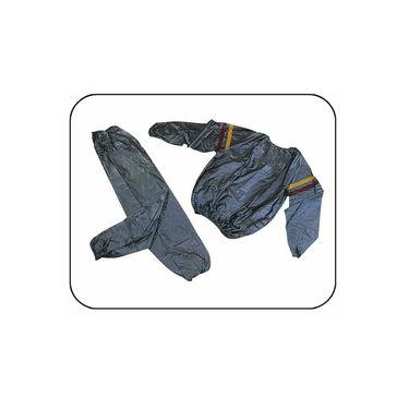 Welcare Pvc Sauna Suit 0.16Cm Thickness