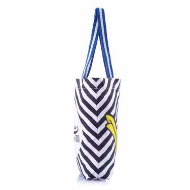 Combo of 3  Womens Canvas Be For Bag With Free Wristlet -dsb03