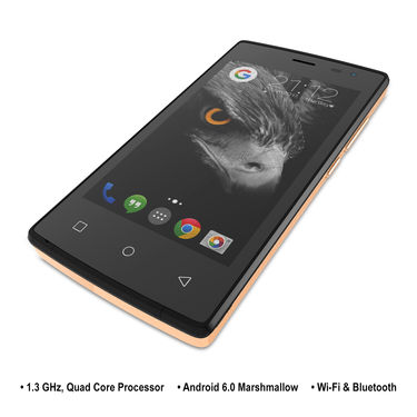 ZEN 4G Android Mobile