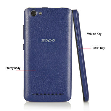ZOPO Memory Expert 4G Android Mobile