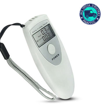 Zeal Drivesafe Breath Analyzer