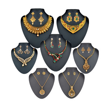 Zeba Jewellery Collection