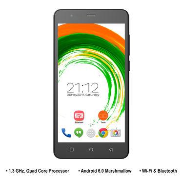 Zen 4G Smart Phone