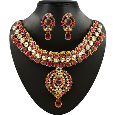 Zevar Dhamaka Jewellery Collection