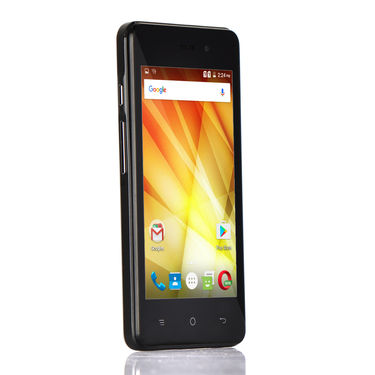 Ziox Quad Core Android Magic Smartphone