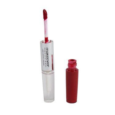 Makeover Professional Long Lasting Lip Gloss DIVA