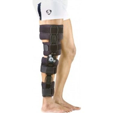 Dyna Limited Motion Knee Brace Premium